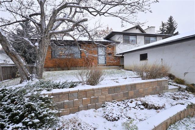 294 Dalhurst Way NW, Calgary, AB T3A 1P6 (#C4215551) :: Tonkinson Real Estate Team