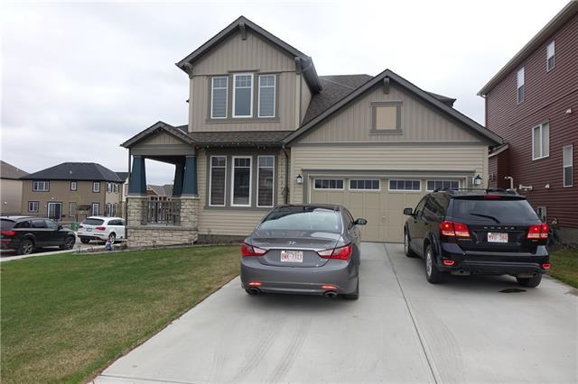 357 Viewpointe Terrace, Chestermere, AB T1X 0T3 (#C4215561) :: Calgary Homefinders
