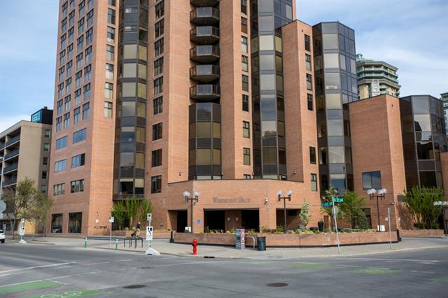 1100 8 Avenue SW #1102, Calgary, AB T2P 3T9 (#C4215578) :: Canmore & Banff