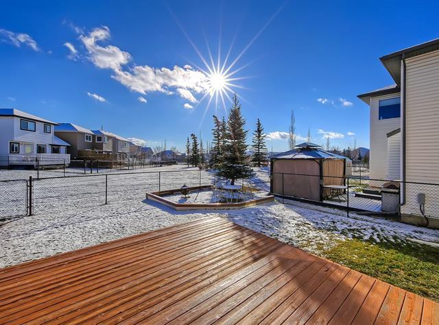 43 Country Hills Manor NW, Calgary, AB T3K 5C7 (#C4215584) :: Calgary Homefinders