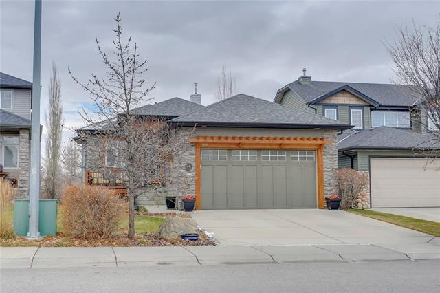 808 Coopers Drive SW, Airdrie, AB T4B 2W3 (#C4215596) :: Your Calgary Real Estate