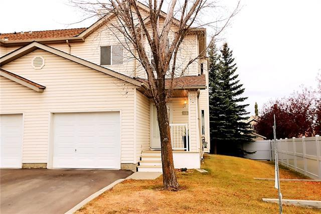 145 Mt Douglas Manor SE, Calgary, AB T2Z 3C8 (#C4215602) :: Tonkinson Real Estate Team