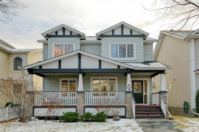 39 Inverness Boulevard SE, Calgary, AB T2Z 2W7 (#C4215611) :: Tonkinson Real Estate Team