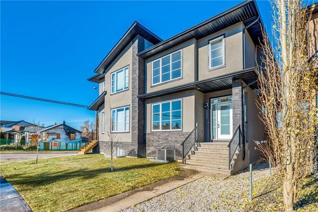 202 25 Avenue NE, Calgary, AB T2E 1Y1 (#C4215633) :: Tonkinson Real Estate Team