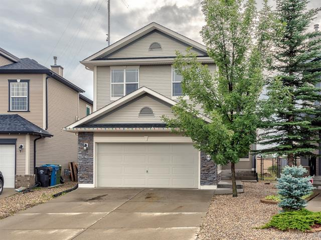 64 Cougarstone Square SW, Calgary, AB T3H 5J4 (#C4215642) :: The Cliff Stevenson Group