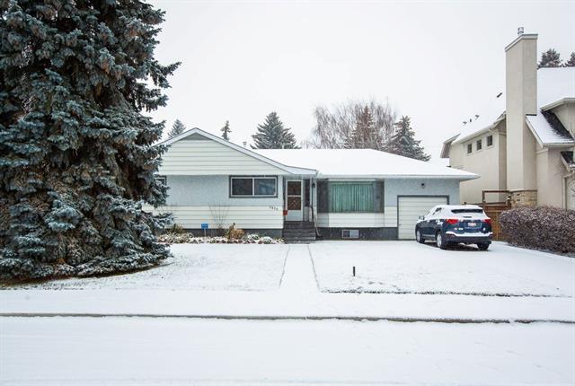 3620 13A Street SW, Calgary, AB T2T 3S7 (#C4215646) :: The Cliff Stevenson Group