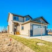 156 Wildrose Crescent, Strathmore, AB T1P 0H1 (#C4215664) :: Your Calgary Real Estate