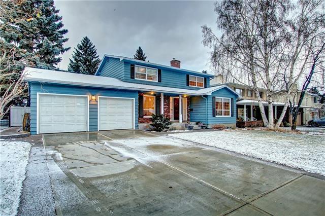 1304 Killearn Avenue SW, Calgary, AB T2V 2N4 (#C4215668) :: Calgary Homefinders