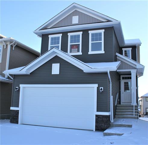 23 Heritage Heights, Cochrane, AB T4C 2R5 (#C4215674) :: The Cliff Stevenson Group