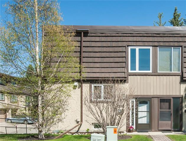 3130 66 Avenue SW #208, Calgary, AB T3E 5K8 (#C4215686) :: Tonkinson Real Estate Team