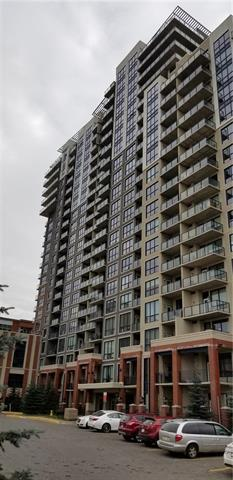 8880 Horton Road SW #716, Calgary, AB T2V 2W3 (#C4215689) :: Your Calgary Real Estate