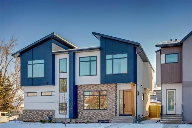 503 51 Avenue SW, Calgary, AB T2V 0A4 (#C4215698) :: The Cliff Stevenson Group