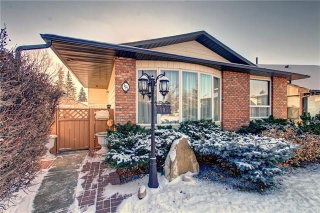 131 Templevale Place NE, Calgary, AB T1Y 4V6 (#C4215707) :: Calgary Homefinders