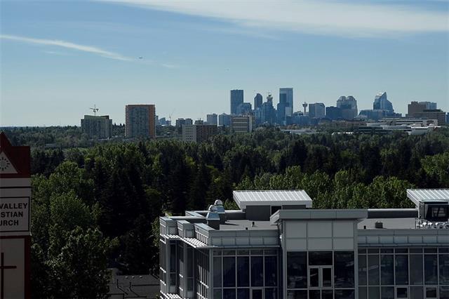 16 Varsity Estates Circle NW #1101, Calgary, AB T3A 2C5 (#C4215713) :: Your Calgary Real Estate