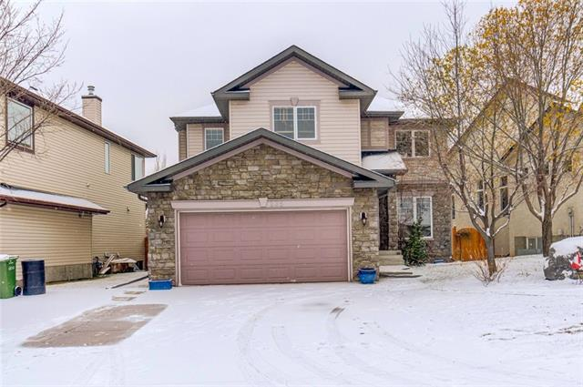 235 Westchester Boulevard, Chestermere, AB T1X 1S4 (#C4215717) :: The Cliff Stevenson Group