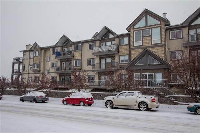11170 30 Street SW #112, Calgary, AB T2W 6J2 (#C4215718) :: Calgary Homefinders