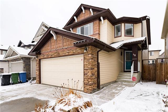 48 Bridleridge Lane SW, Calgary, AB T2Y 5H6 (#C4215736) :: Your Calgary Real Estate