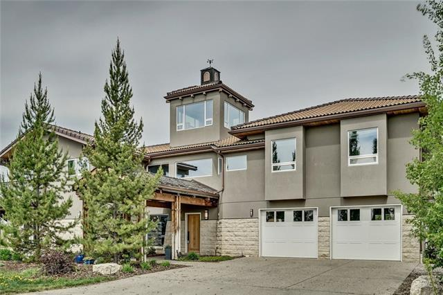 33008 Rocky Range View, Rural Rocky View County, AB T3Z 1K1 (#C4215779) :: Calgary Homefinders