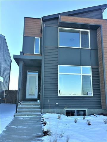 217 Seton Circle SE, Calgary, AB T3M 2W2 (#C4215786) :: Calgary Homefinders