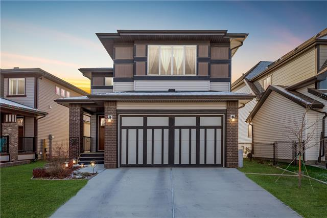 342 Reunion Green NW, Airdrie, AB T2B 3W5 (#C4215805) :: The Cliff Stevenson Group