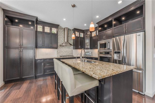 117 Copperpond Bay SE, Calgary, AB T2Z 0R2 (#C4215806) :: Tonkinson Real Estate Team