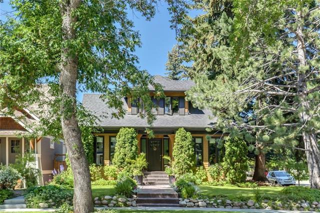 3803 6 Street SW, Calgary, AB T2S 2M9 (#C4215816) :: Tonkinson Real Estate Team