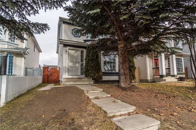 214 Mt Lorette Close SE, Calgary, AB T2Z 2L6 (#C4215822) :: Tonkinson Real Estate Team