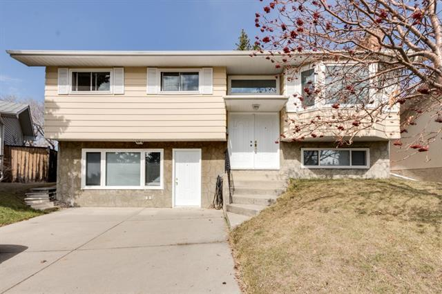 5702 Brenner Crescent NW, Calgary, AB T2L 1Z4 (#C4215827) :: Tonkinson Real Estate Team