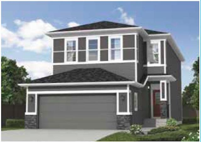 932 Midtown Avenue SW, Airdrie, AB T4B 4V8 (#C4215830) :: Tonkinson Real Estate Team