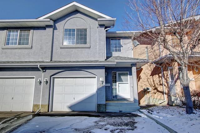 52 Beddington Gardens NE, Calgary, AB T3K 4N9 (#C4215865) :: Tonkinson Real Estate Team