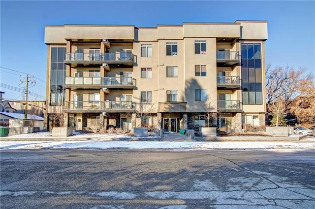 488 7 Avenue NE #404, Calgary, AB T2E 0N2 (#C4215867) :: The Cliff Stevenson Group