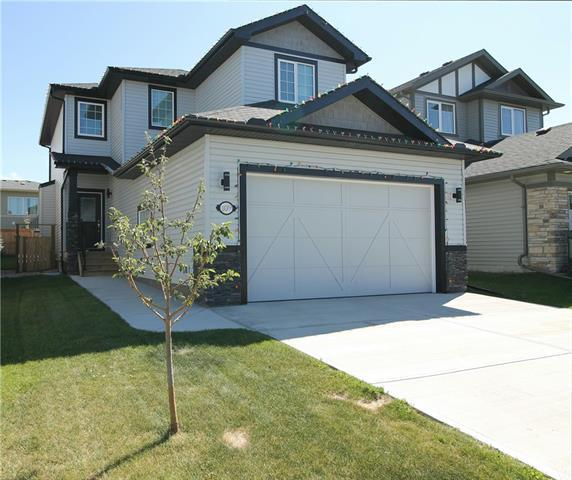 109 Wildrose Green, Strathmore, AB T1P 0G4 (#C4215879) :: The Cliff Stevenson Group