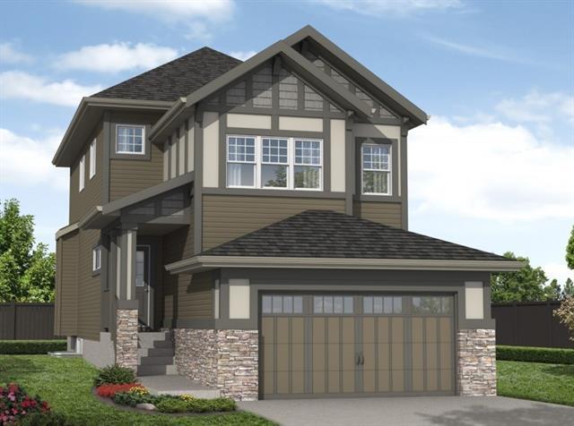 65 Sundown Avenue, Cochrane, AB T4C 2T3 (#C4215880) :: Calgary Homefinders