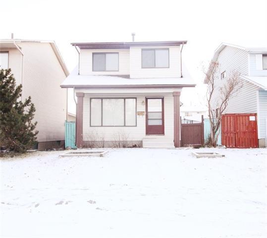 200 Castlegreen Close NE, Calgary, AB T3J 1Y6 (#C4215894) :: Tonkinson Real Estate Team