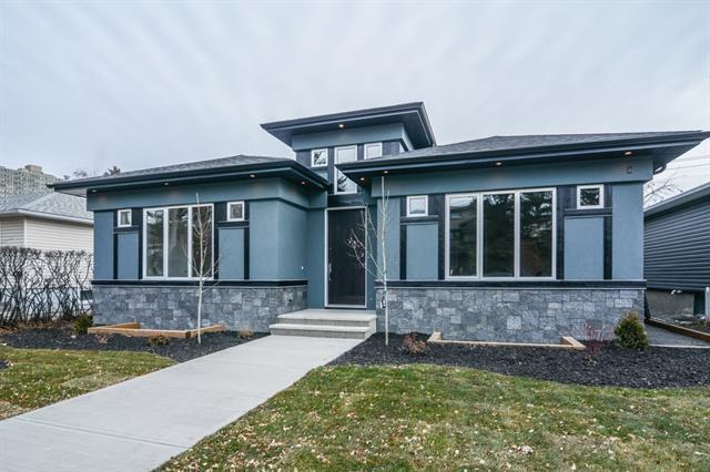 720 35A Street NW, Calgary, AB T2N 3A2 (#C4215903) :: Redline Real Estate Group Inc
