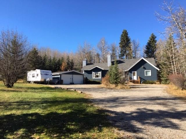 20 5166 HWY 579, Rural Mountain View County, AB T0M 2E0 (#C4215904) :: Your Calgary Real Estate