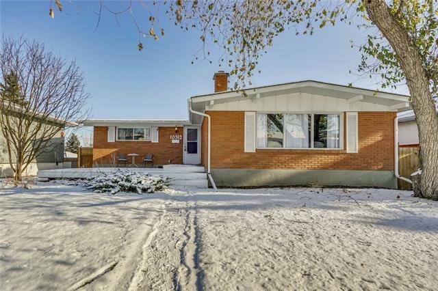 10312 8 Street SW, Calgary, AB T2W 0H1 (#C4215917) :: Tonkinson Real Estate Team