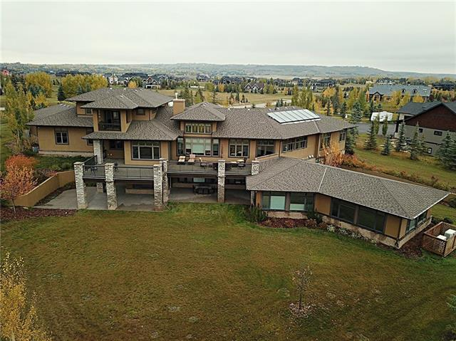 31139 Grandarches Drive, Rural Rocky View County, AB T3Z 0A7 (#C4215932) :: Calgary Homefinders