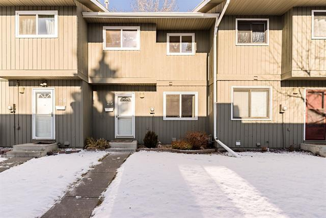 6503 Ranchview Drive NW #25, Calgary, AB T3G 1P2 (#C4215933) :: The Cliff Stevenson Group