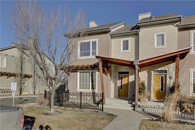141 Chapalina Square SE, Calgary, AB T2X 0L6 (#C4215936) :: The Cliff Stevenson Group