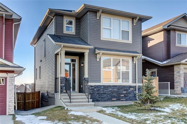 27 Evansborough Way NW, Calgary, AB T3P 0M2 (#C4215938) :: Tonkinson Real Estate Team