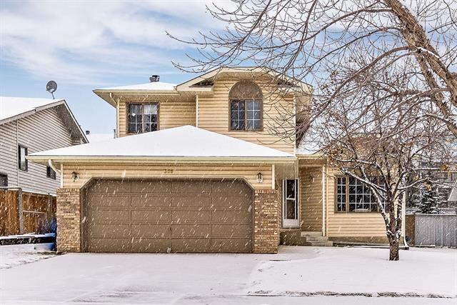 368 Millrise Drive SW, Calgary, AB T2Y 2C7 (#C4215944) :: Redline Real Estate Group Inc
