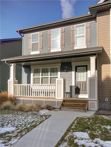 80 Evansridge Court NW, Calgary, AB T3P 0N2 (#C4215958) :: Tonkinson Real Estate Team