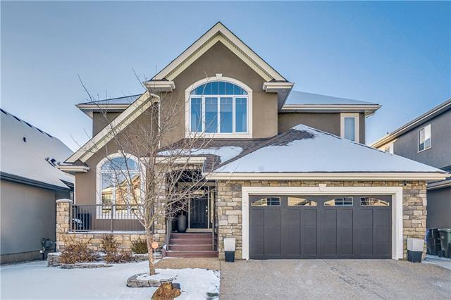 27 Rockford Road NW, Calgary, AB T3G 0C9 (#C4215964) :: The Cliff Stevenson Group