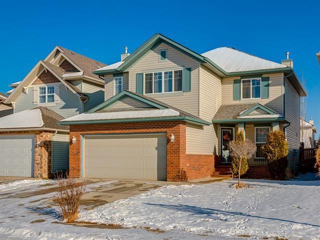 139 Wentworth Circle SW, Calgary, AB T3H 4P2 (#C4215980) :: Calgary Homefinders