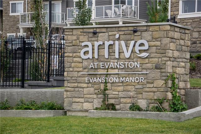 1509 Symons Valley Parkway NW, Calgary, AB T3P 0R8 (#C4215982) :: Canmore & Banff