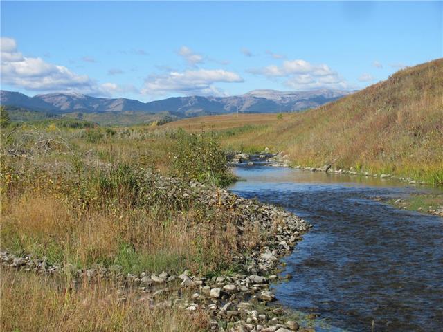 160 Acres Chain Lakes, Rural Ranchland M.D., AB T0L 1R0 (#C4215994) :: Redline Real Estate Group Inc