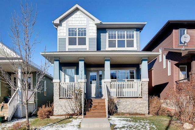 101 Evansford Circle NW, Calgary, AB T3P 0A9 (#C4215995) :: Tonkinson Real Estate Team