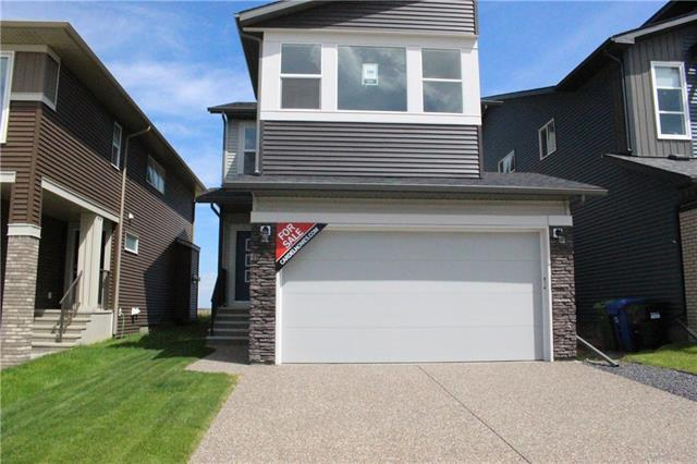 109 Walgrove Gardens SE, Calgary, AB T2X 4C6 (#C4216009) :: Tonkinson Real Estate Team