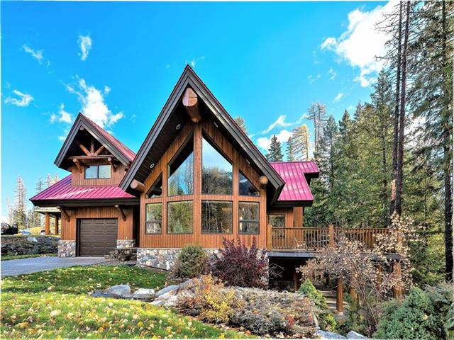 5403 Highline Drive, Out Of Province_Alberta, AB V0B 1M0 (#C4216015) :: Calgary Homefinders